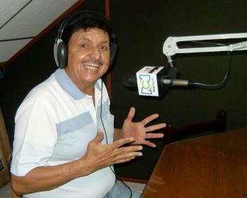 Uno de los comentaristas que ha trasegado desde hace muchos años con el equipo rojinegro, incluso en esa época oscura dela B, se encuentra recuperándose de una operación en la ciudad de Bucaramanga.