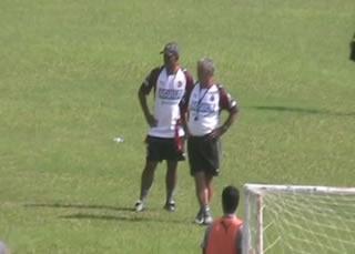 La situación en el equipo rojinegro no es la mejor, se viene compromiso de Copa Colombia el miércoles y el domingo ante América en el General Santander