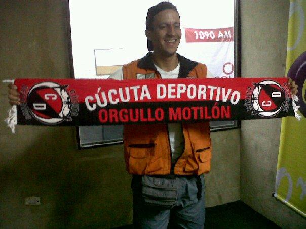 Hasta hoy a las 8:00 pm si acierta el resultado del partido Quindio- Cucuta.
