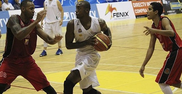 Sin Baloncesto en Cúcuta