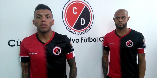 Hugo Soto y Carlos Gallego se suman al rojinegro