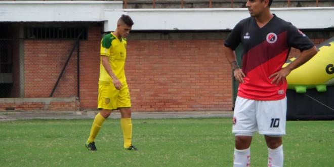 Leandro Gracián acordó su desvinculación de Cúcuta Deportivo