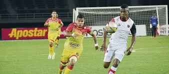 Ni el debut de Velasco detuvo la mala racha: Pereira 1 – Cúcuta 0