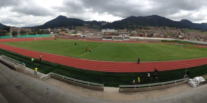 Cúcuta Deportivo jugará en Zipaquirá en el 2017