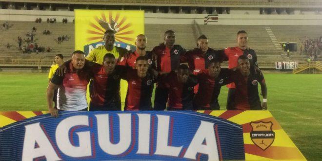Cúcuta ganó y convenció en su debut en la B: 0-1 sobre Chicó