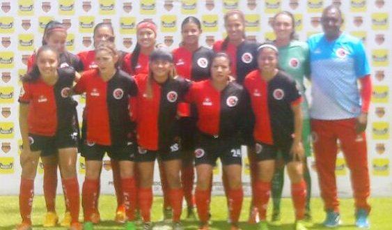 Cúcuta Gol Star goleó 4-0 a Fortaleza en su debut