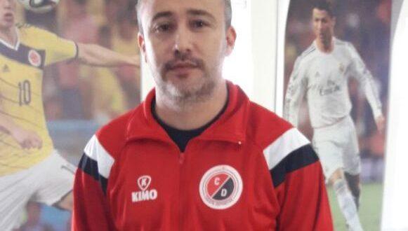 Flabio Robatto es el nuevo director técnico de Cúcuta Deportivo