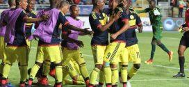 Selección Colombia Sub-17 clasificó al Mundial de India