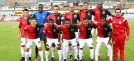Cúcuta golea al Real Cartagena en Zipa