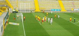 Cúcuta lidera su grupo en la Copa Águila