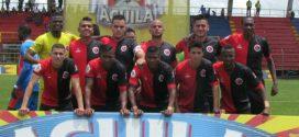 Cúcuta no pudo 'resucitar' en Popayán: 1-1 con Universitario