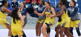 Clasificación histórica en baloncesto femenino Sub-17