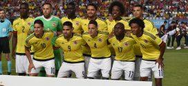 Colombia aprobó el examen: 2-2 vs. España