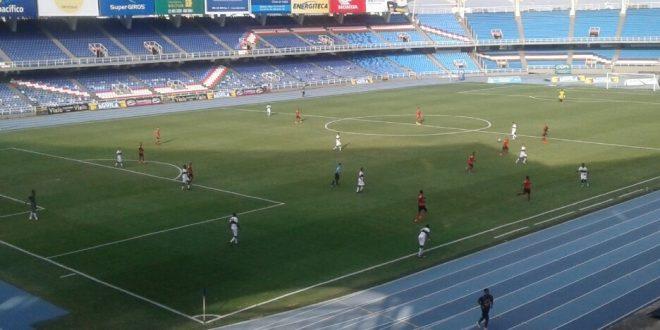 Echeverri festejó su cumpleaños con dos goles: Atlético 1 – Cúcuta 3