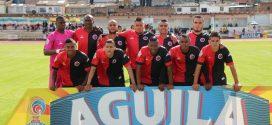 Aplazado juego entre Cúcuta y Leones
