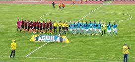El miércoles en el General Santander vs. Popayán