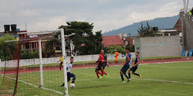 'Alpinito' Carrillo salvó un punto: 2-2 vs. Fortaleza