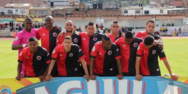 Oficial: Cúcuta Deportivo regresará a casa el sábado 26 de agosto