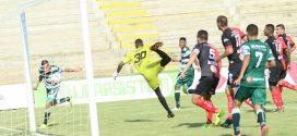 ¡Ay hombe!, Cúcuta cayó 2-1 en Valledupar