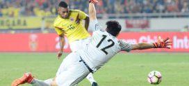 Made in China: Colombia goleó y varios jugadores aprobaron examen