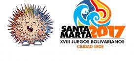 Colombia sigue firme y arrasa en Juegos Bolivarianos