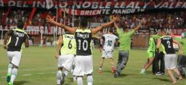 Golpe al corazón: Leones 2 – Cúcuta 1