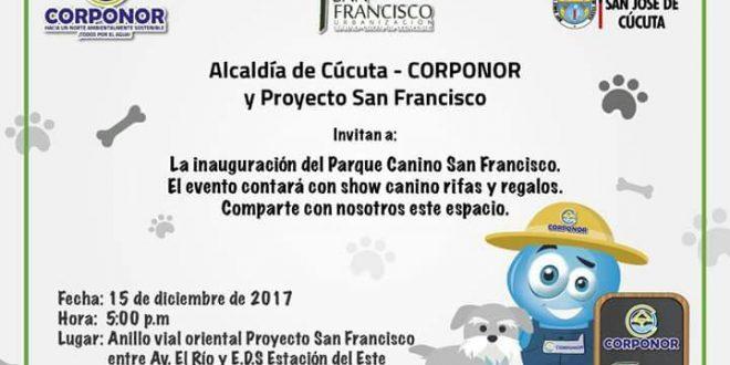 Proyecto San Francisco