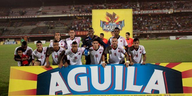 Cúcuta comenzó ganando en casa