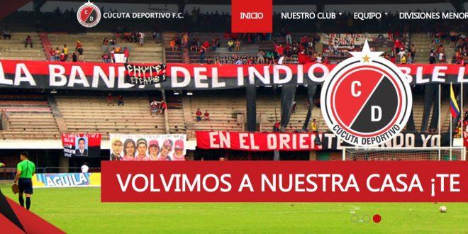 Cúcuta Deportivo debuta el lunes 12 de febrero Vuelve el fúbol de la B.