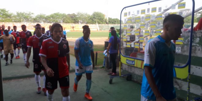 Por fin, Cúcuta gana en Villavicencio