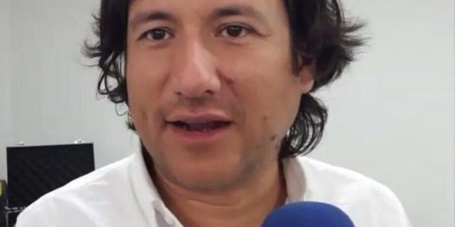 Apareció José Augusto Cadena y esto dijo