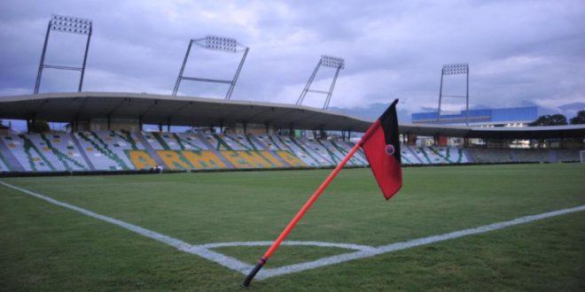 Dimayor confirmó que los dos últimos partidos de Cúcuta por Liga 2020 no se jugarán