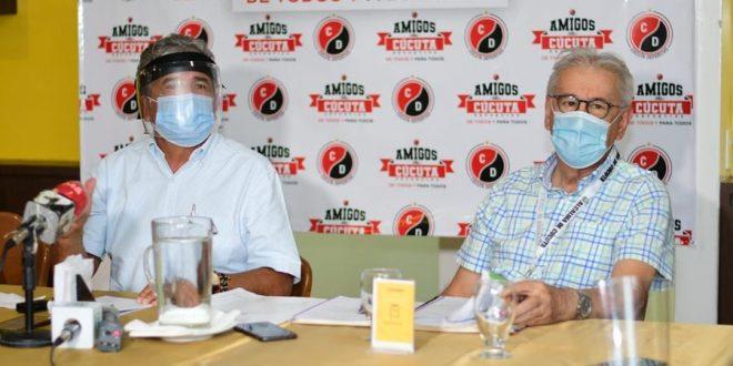 Fundación Amigos del Cúcuta Deportivo